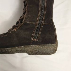 Timberland Moorland Holland Suede Boots
